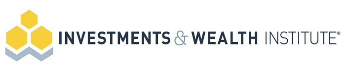 Investments and Wealth Institute